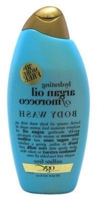 Organix Hydrating Moroccan Argan Oil Creamy Oil Body Wash 16