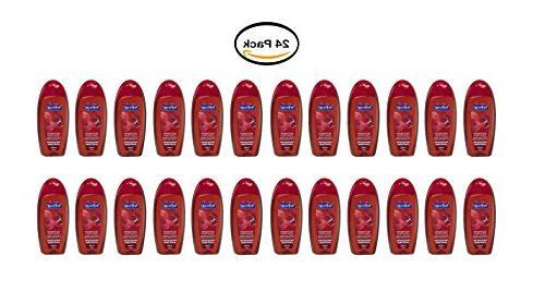PACK OF 24 - Softsoap Body Wash, Juicy Pomegranate & Mango I