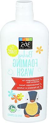 365 Everyday Value, Baby Foaming Wash, 10 fl oz