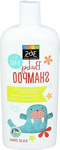365 Everyday Value, Baby Shampoo, 12 fl oz
