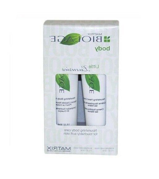 biolage body nourishing body wash 1 oz