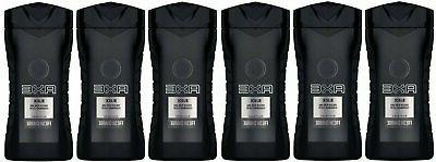 body wash black 250 ml 5 pack
