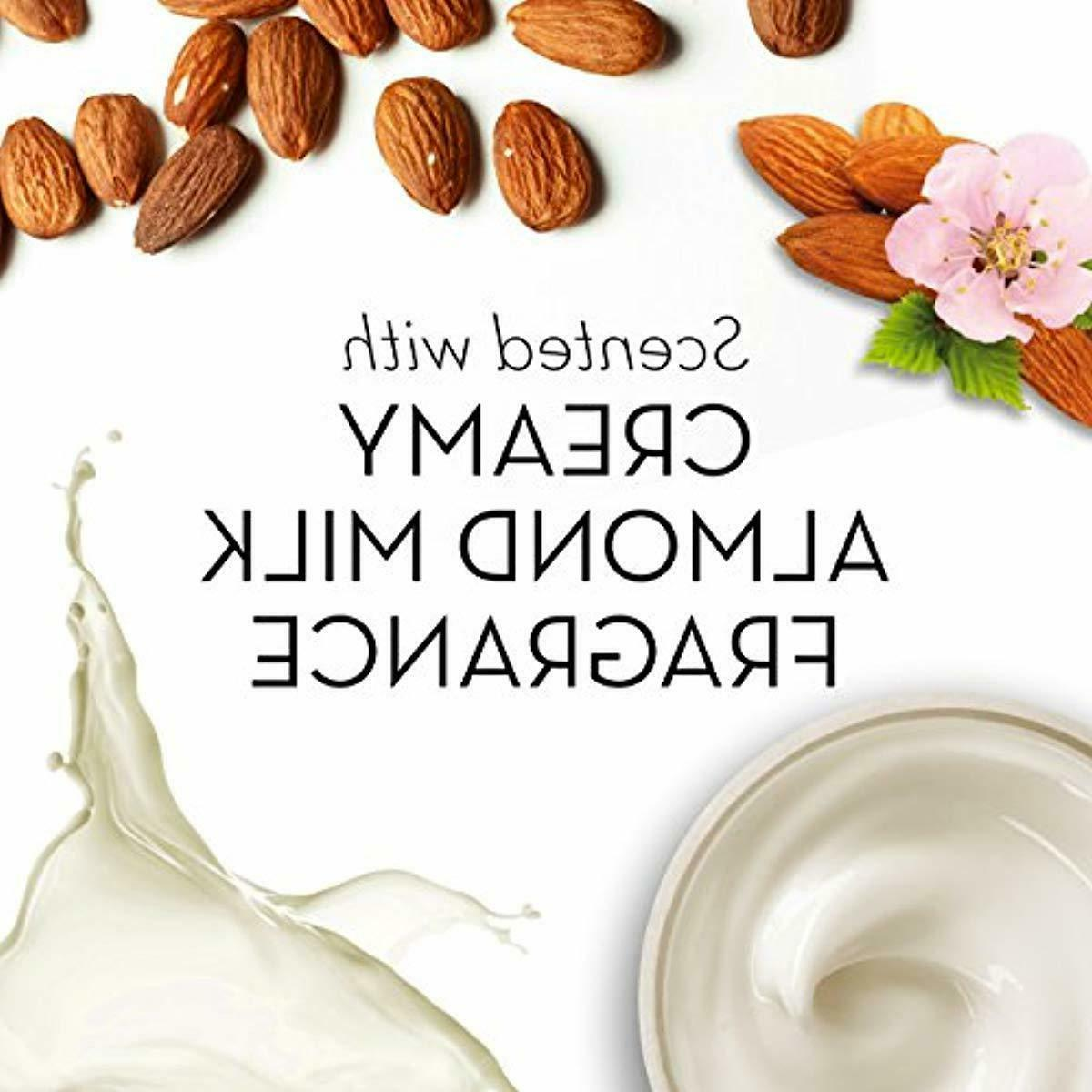 Body Wash for by with Almond 22 oz,
