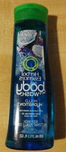 Herbal Essences Body Wash - Hello Hydration With Coconut Ess