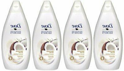 body wash restoring ritual 500 ml 4