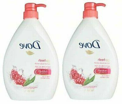 body wash revive 1 ltr 2 pack
