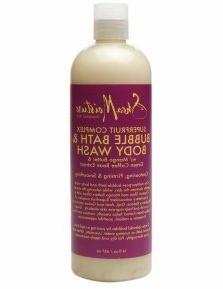 Bubble Bath & Body Wash, Super Fruit 16 fl oz  by SheaMoistu