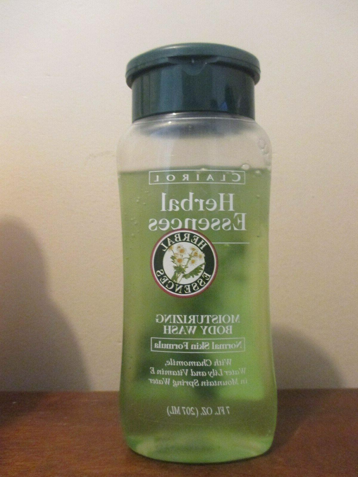 clairol moisturizing body wash 7 oz rare