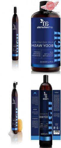 ArtNaturals Men's Natural Body Wash –  – Shower Gel th