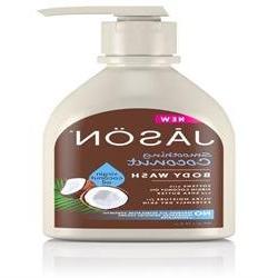 Jason Bodycare Coconut Body Wash 887ml x 1 by Jason Bodycare