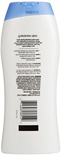 Olay Exfoliating Wash with Sea Salts, 23.6