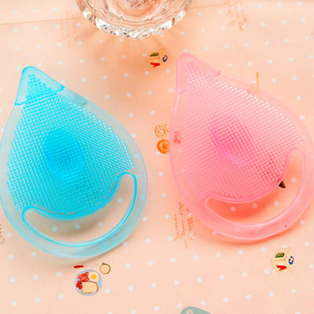 High Grade Soft Pores Cleaning Pad Exfoliator Removal