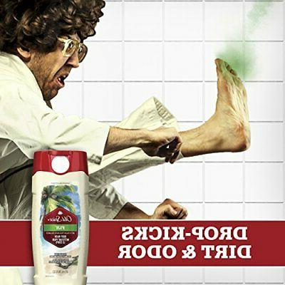 Old Spice Collection 16 Ounce