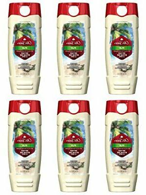 fresher collection men s body wash fiji