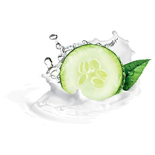Dove Body Wash, Green Tea