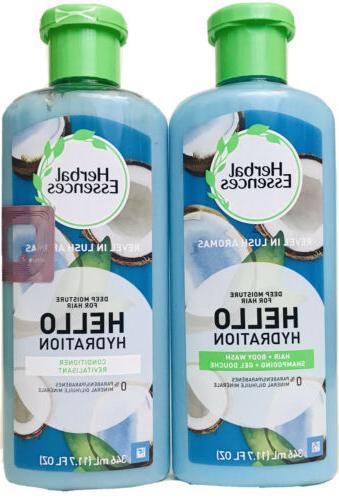 hello hydration deep moisture for hair