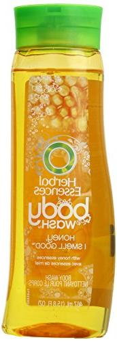 Herbal Essences Honey I Smell Good Body Wash 15.8 Fl Oz