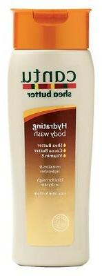 Cantu Hydrating Body Wash, 13.5 oz