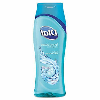 hydrating body wash spring water 12 fl