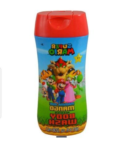 Super Wash Mama Mia scent