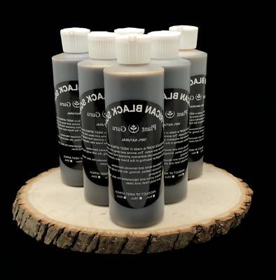 Liquid African Soap Raw Pure Natural Body Bulk ALL