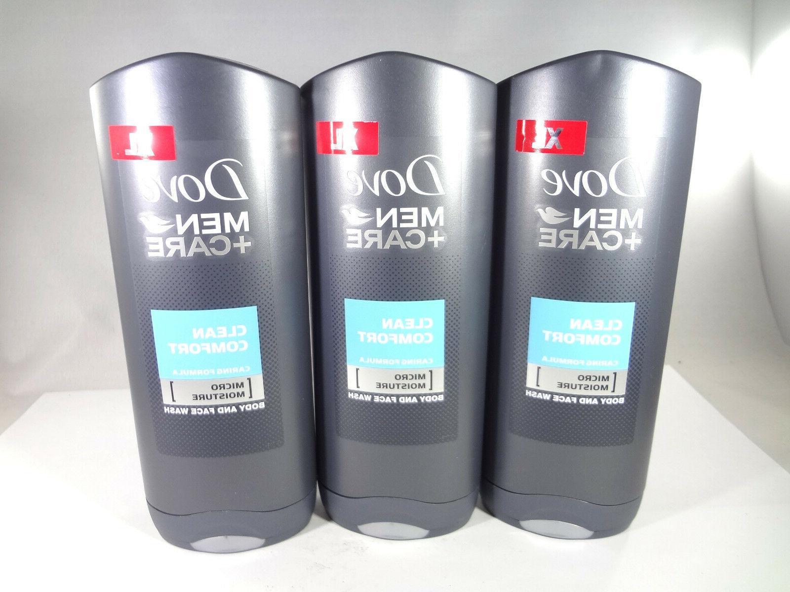 Dove Men Care Xl Clean Comfort Body