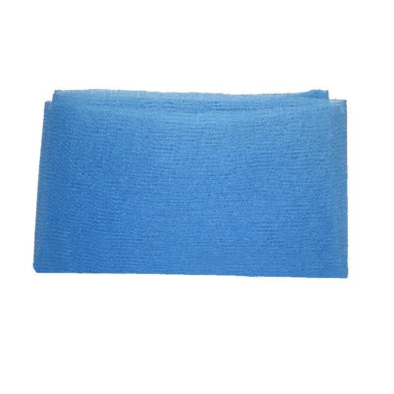 Nylon Cloth Bath Exfoliating Shower щетка для тела