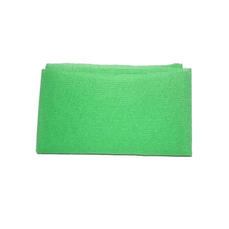 Nylon Cloth Bath Towel <font><b>Body</b></font> Exfoliating Shower щетка для