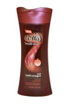 Caress Scarlet Blossom Body Wash Unisex, 12 Ounce