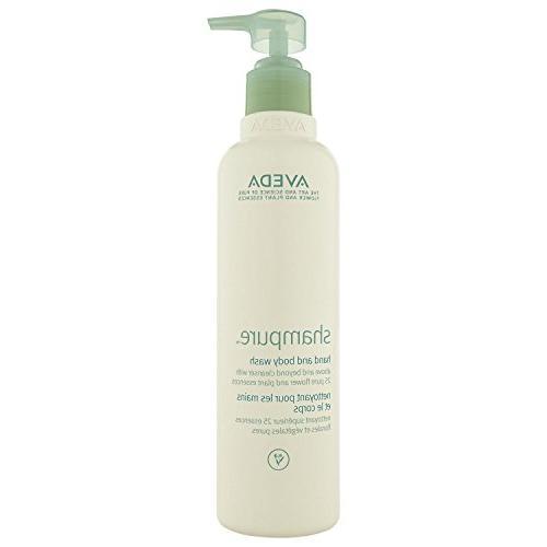 shampure hand