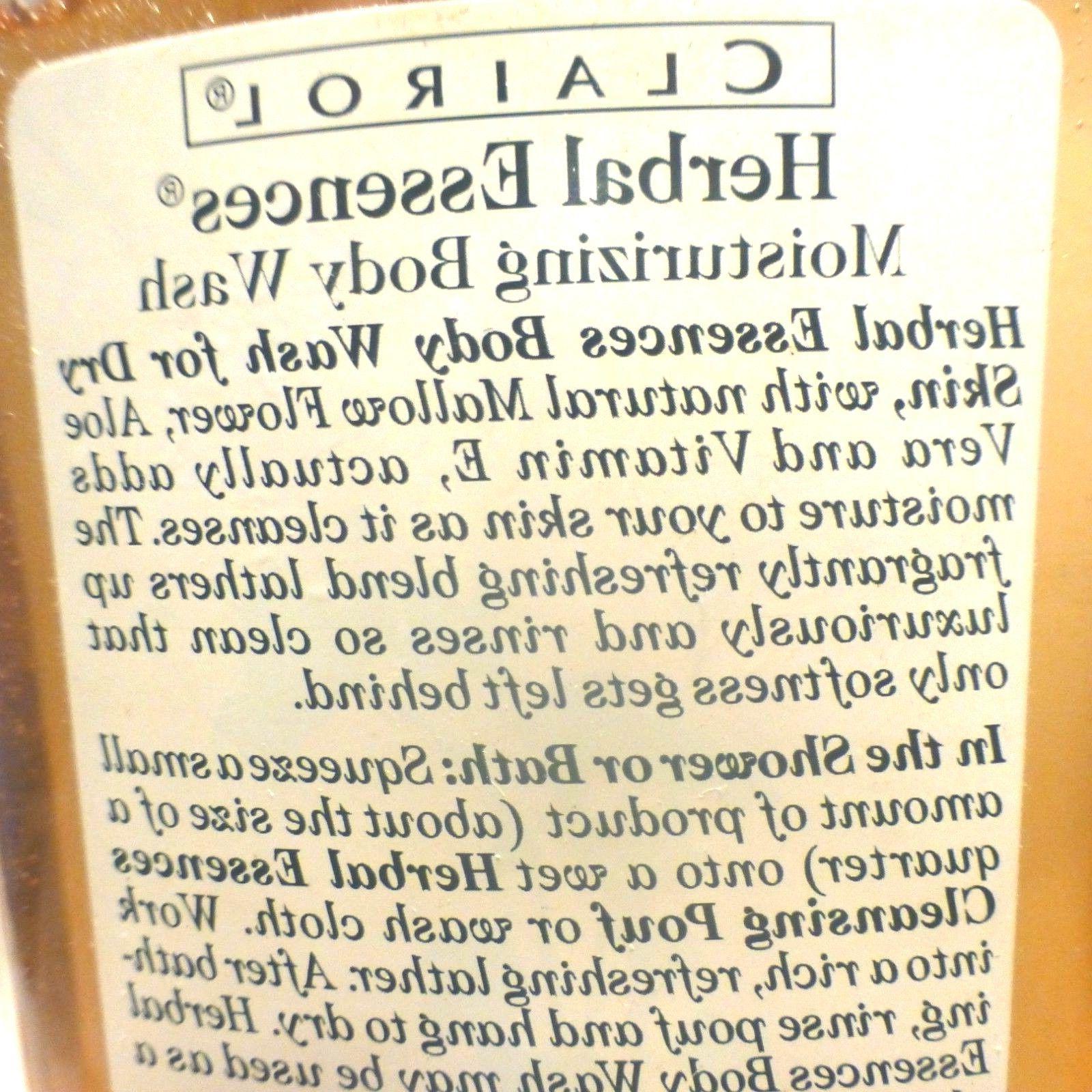 Vintage Clairol Shower Gel 1990's USA 24