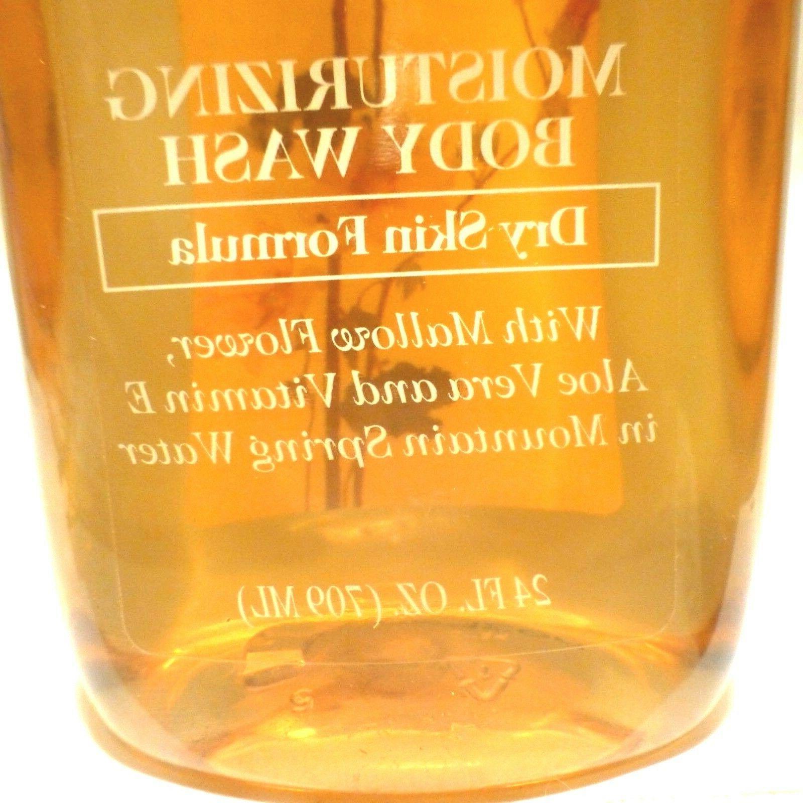 Shower Gel Body 1990's 24 oz