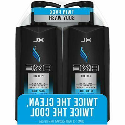 wash for men phoenix 28 oz 2