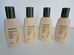 Lot of 4 Aveeno Daily Moisturizing Body Wash 2 oz
