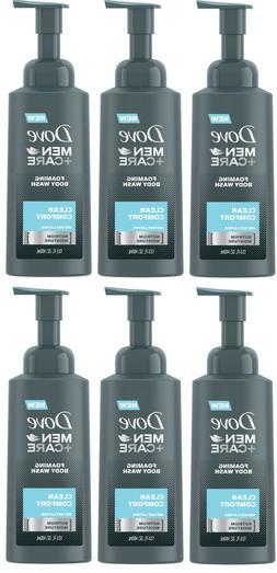 Clean Comfort Body Wash Body Wash Org
