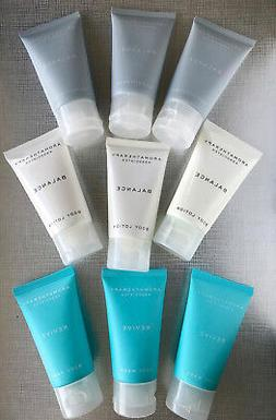 LOT OF 9 AROMATHERAPY ASSOCIATES CONDITIONER BODY WASH BODY