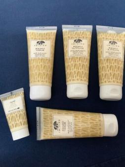 Lot Of Origins Skin Care - Ginger Souffle Body Cream & Ginge