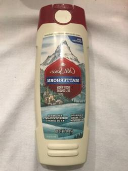Old Spice Matterhorn Body Wash 16 Oz NEW Discontinued HTF Ra