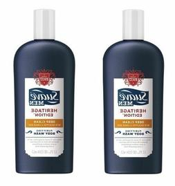 Suave Men Body Wash Heritage Edition Deep Clean Purifying Eu