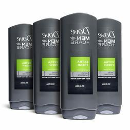 Dove Men+Care Body Wash For Men's Skin Care Extra Fresh