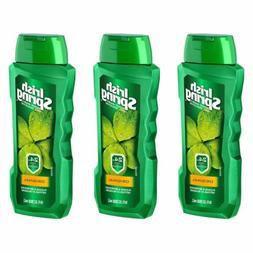 Irish Spring Men's Body Wash Original 18oz  24 Hour Freshnes