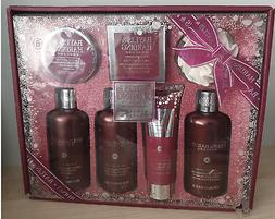 Baylis & Harding Midnight Fig and Pomegranate Ultimate Bathi