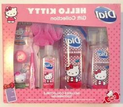 Dial Body Wash Mixed Gift Set, Hello Kitty, 50 Ounce by Dial
