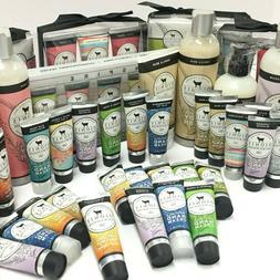 DIONIS Natural Goat Milk Bath & Body Wash, Lotions, Moisturi