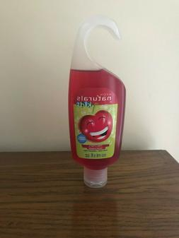 Avon Naturals Kids Tear Free Body Wash  5 fl oz Sealed Tube