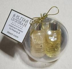 New Baylis & Harding  Gift Set Sweet Mandarin & Grapefruit G