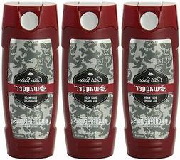 Old Spice Bw Swagger Red Size 16z