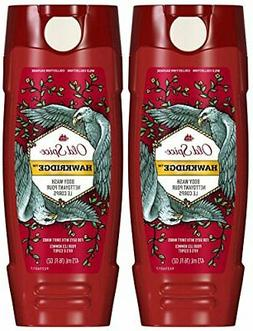 Old Spice Wild Collection Bath Choose Works Body Wash Shower