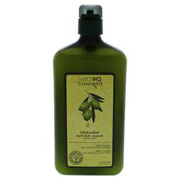 Olive Organics Hair and Body Shampoo Body Wash by CHI for Un