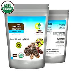 Organic Shikakai Powder, Acacia Concinna  - Best Natural Cle